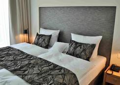 SeeHuus Hotel - Timmendorfer Strand - Chambre
