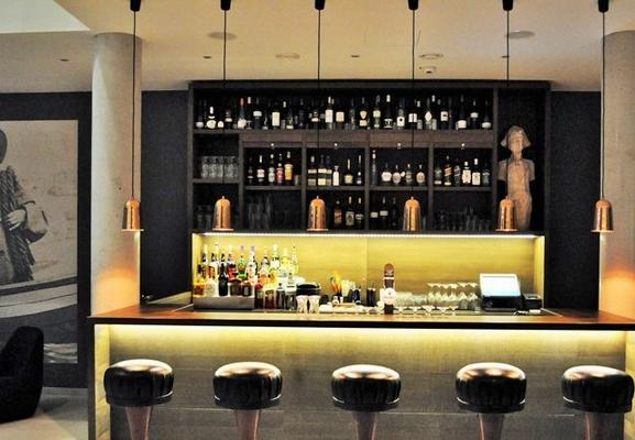 SeeHuus Hotel - Timmendorfer Strand - Bar