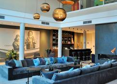 SeeHuus Hotel - Timmendorfer Strand - Lounge