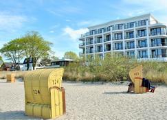 SeeHuus Hotel - Timmendorfer Strand - Rakennus