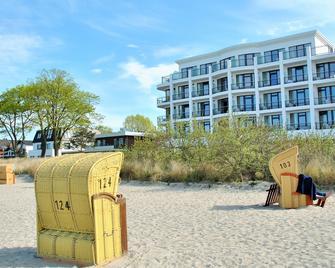 SeeHuus Hotel - Timmendorfer Strand - Gebäude
