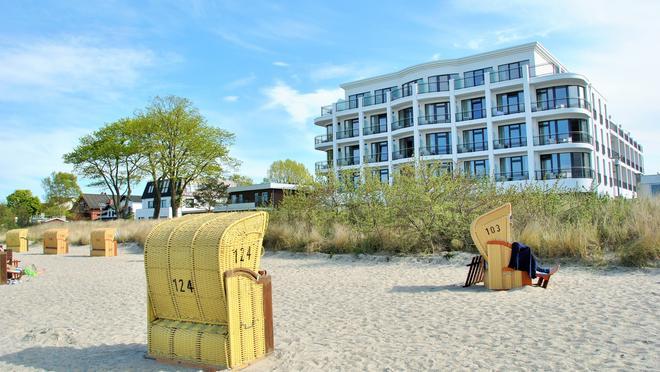 SeeHuus Hotel - Timmendorfer Strand - Bâtiment