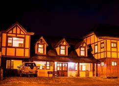 Hosteria Via Rondine - Ushuaia - Edifício