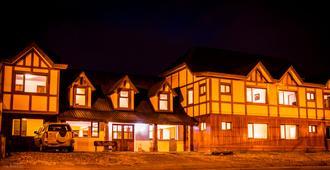 Hosteria Via Rondine - Ushuaia