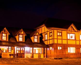 Hosteria Via Rondine - Ουσουάια - Κτίριο