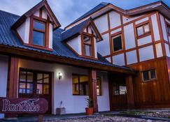 Hosteria Via Rondine - Ushuaia - Building