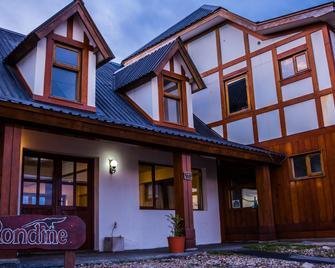 Hosteria Via Rondine - Ushuaia - Edificio