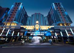 New Orient Landmark Hotel - Macao - Edificio