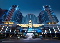 新東方置地酒店 - 澳門 - 建築