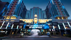 New Orient Landmark Hotel - Macau - Building