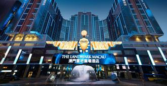 New Orient Landmark Hotel - Macau - Building