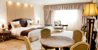 New Orient Landmark Hotel - Macau - Bedroom