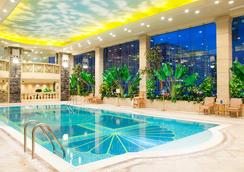 New Orient Landmark Hotel - Macau - Pool