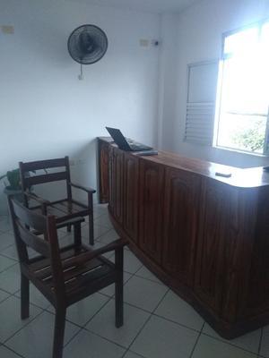 Pousada Brisa Rio Una - Valença - Front desk