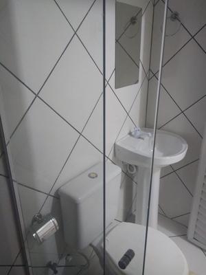 Pousada Brisa Rio Una - Valença - Bathroom