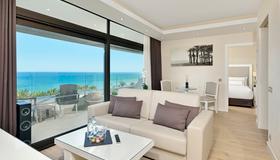 梅里亞太陽海岸酒店 - 托雷莫里諾斯 - 托雷莫利諾斯 - 臥室