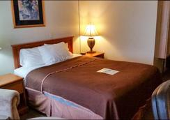 Greentree Inn & Suites Spokane - Spokane - Bedroom