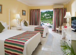 Seagarden Beach Resort - Montego Bay - Sypialnia