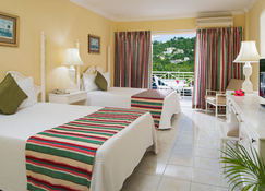 Seagarden Beach Resort - Montego Bay - Bedroom