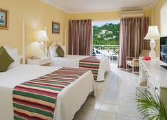 Seagarden Beach Resort - Montego Bay - Chambre