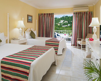 Seagarden Beach Resort - Bahía Montego - Habitación