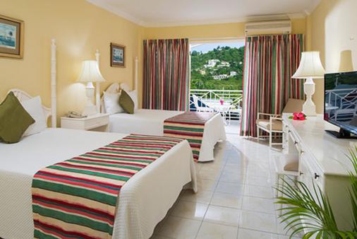 Seagarden Beach Resort - Montego Bay - Bedroom