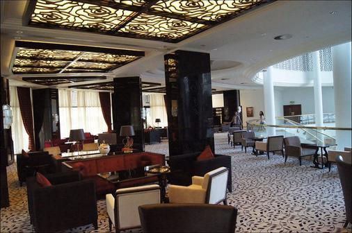 Rixos Downtown Antalya - Αντάλια - Σαλόνι ξενοδοχείου