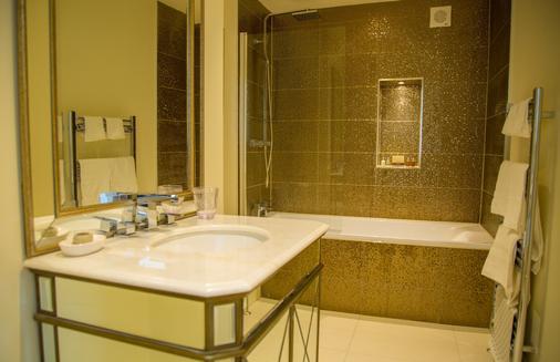 No.10 Preston - Preston - Phòng tắm
