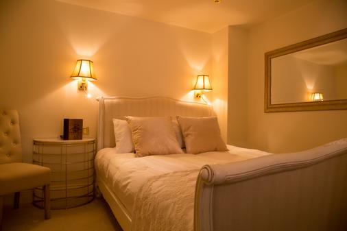No.10 Preston - Preston - Phòng ngủ