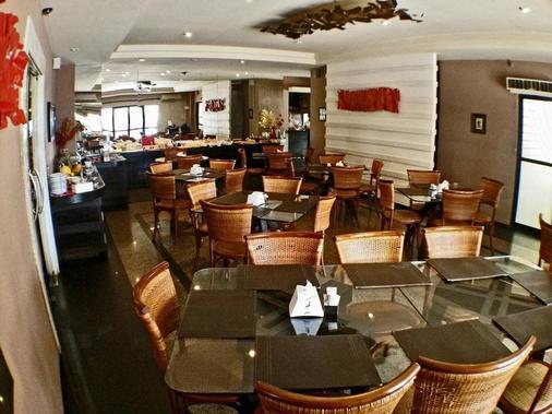 Hotel Spazzio Residence - Fortaleza - Buffet