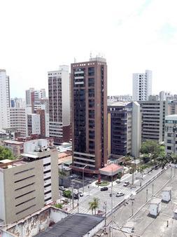 Hotel Spazzio Residence - Fortaleza - Gebäude