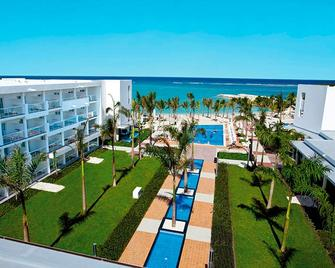 Riu Palace Jamaica Adults Only - Montego Bay - Building