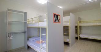 Hostel Red Cat - Sochi - Bedroom