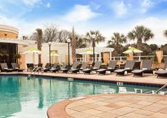 Charleston Marriott - Charleston - Pool