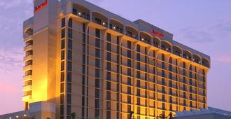 Charleston Marriott - Charleston - Edificio