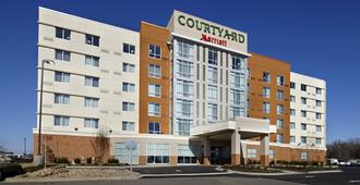 Courtyard by Marriott Knoxville West/Bearden - Knoxville