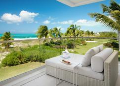 Wymara Resort & Villas - פרובידנסיאלס - נוחות החדר