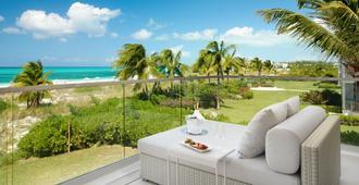 Wymara Resort & Villas - Providenciales - Παροχές δωματίου