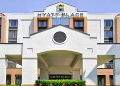 Hyatt Place Fort Worth Cityview - Fort Worth - Building