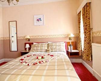 Columbia Hotel & Restaurant - Wellingborough - Bedroom