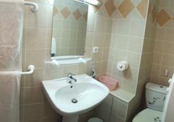Auberge de la Méouge - Barret-sur-Méouge - Bathroom