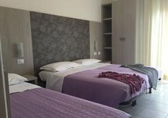 Hotel Ridens - Rimini - Makuuhuone