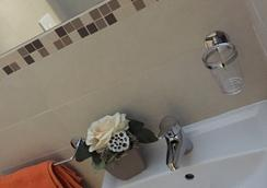 Hotel Ridens - Rimini - Kylpyhuone
