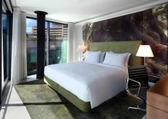 DoubleTree by Hilton Lisbon - Fontana Park - Lisbon - Bedroom