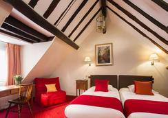 Hôtel Saint-Roch - Paris - Bedroom