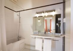 隆德雷斯聖諾里酒店 - 巴黎 - 巴黎 - 浴室