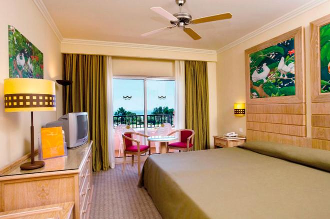 Riu 瓜拉那俱樂部酒店 - - 阿爾布費拉 - 阿爾布費拉 - 臥室