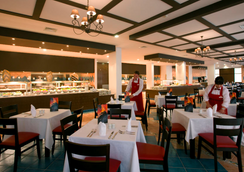 Hotel Riu Guaraná - Albufeira - Nhà hàng