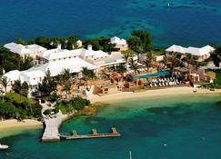 Cambridge Beaches Resort & Spa - Sandys - Edifici