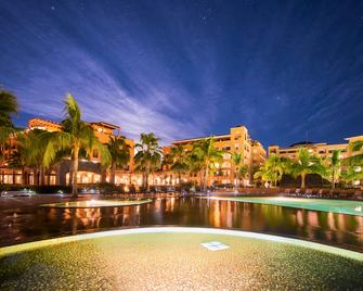 Villa del Palmar at the Islands of Loreto - Loreto (Baja California Sur) - Building